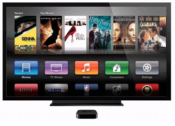 Apple TV là gì? hình 4