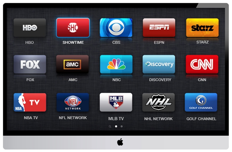 Apple TV là gì? hình 5