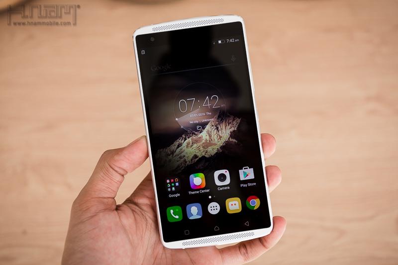 Phụ kiện cao cấp dành cho điện thoại Lenovo Vibe X3