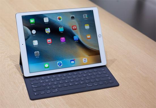 Apple iPad Pro sẽ là sự thay thế xứng đáng cho PC? hình 1