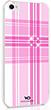 Nắp sau White Diamonds Knox iPhone 5/5S