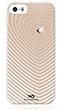 Nắp sau White Diamonds Hearbeat iPhone 5/5S