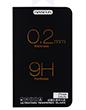 Kính cường lực Baseus 2 iPhone 5/5S (0.2 mm)
