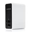 Sạc Capdase Ampo Dual USB (2.1A)