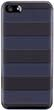 Nắp sau Puro STRIPE iPhone 5/5S