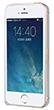 Viền bumber Baseus Golden Light iPhone 5S