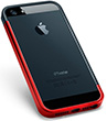 Viền SGP Linear Metal iPhone 5/5S