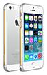 Viền bumber Guardian iPhone 5/5S