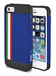 Nắp sau UNIQ Sportif Italy iPhone 5S