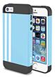 Nắp sau UNIQ Sportif Argentina iPhone 5S