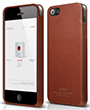 Bao da Elago Genuine Leather iPhone 5/5S