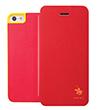 Bao da Polo Basic iPhone 5S