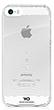 Nắp sau White Diamonds Gravity iPhone 5/5S
