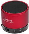 Loa Bluetooth Capdase Beat Soho (Có micro)