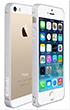 Viền bumber Kinbashi iPhone 5/5S (Có đính hột)