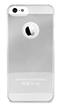 Nắp sau Puro Crystal iPhone 5/5S