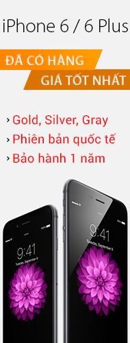 LEFT preorder iphone 6 xach tay