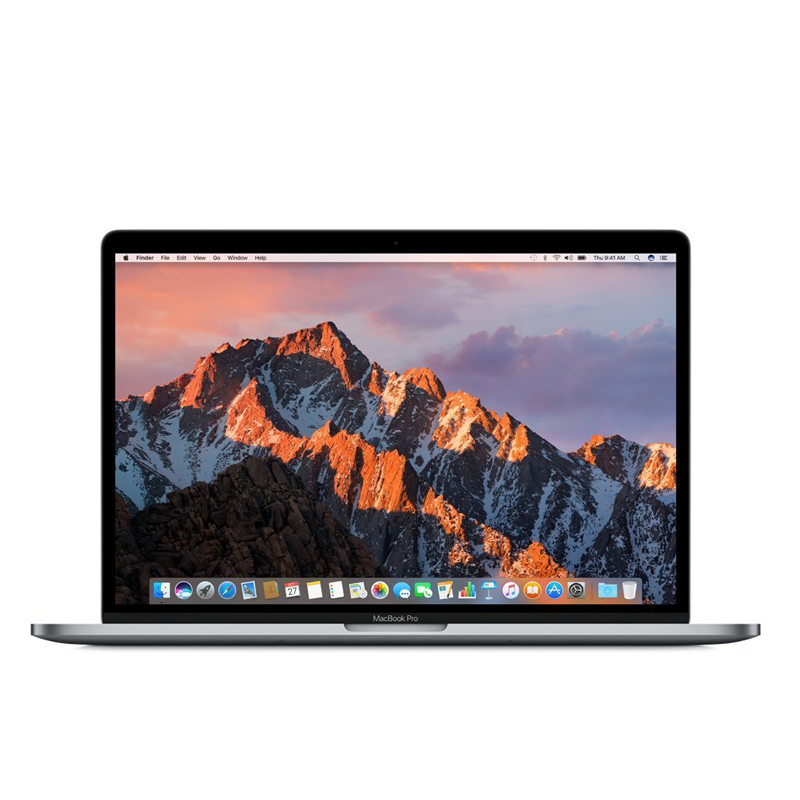 Macbook Pro MLH32 15 inch 2017 256GB Touch Bar Gray products