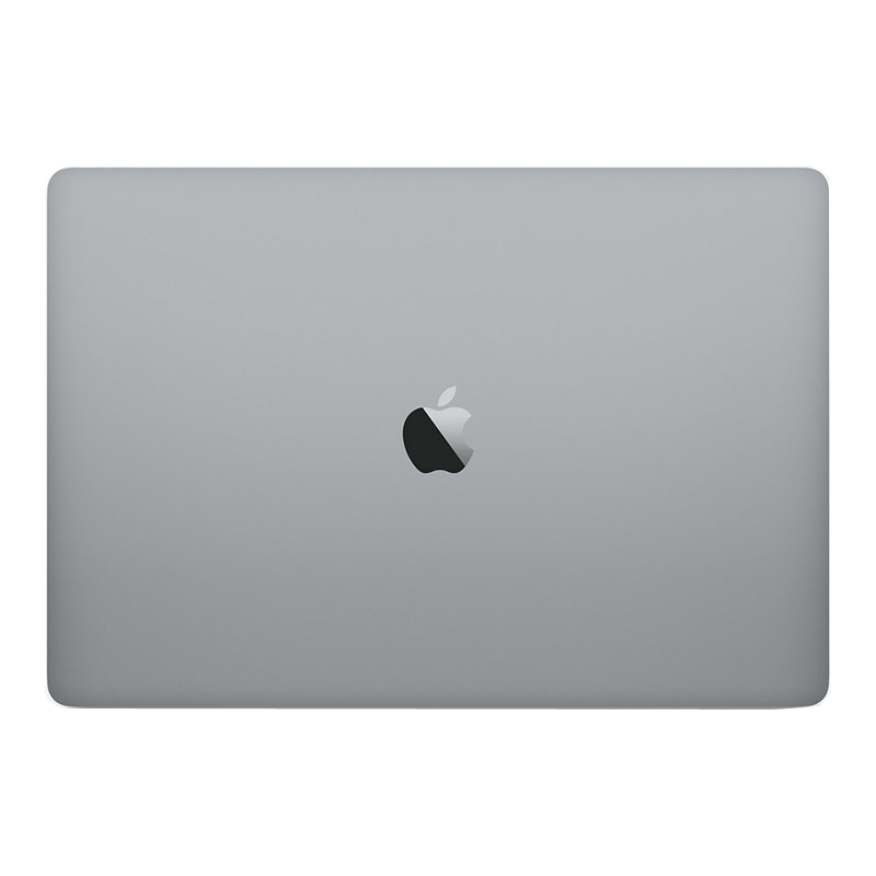 Macbook Pro MLH32 15 inch 2017 256GB Touch Bar Gray 4