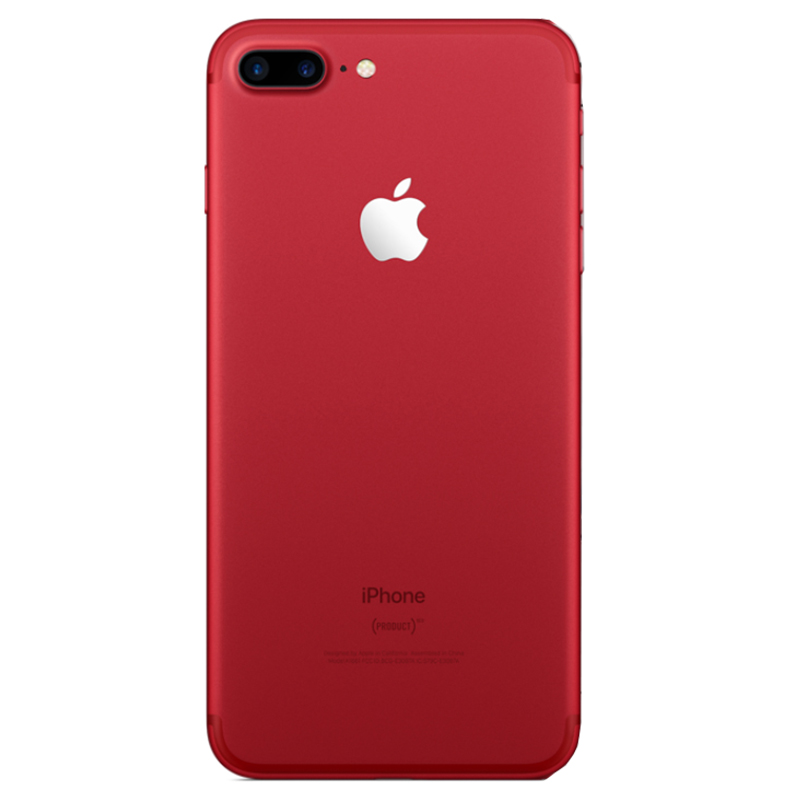Apple iPhone 7 Plus 128Gb Product Red Special Edition hình 2