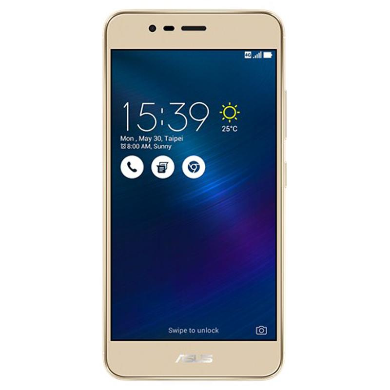Asus Zenfone 3 Max 5.5 ZC553KL hình 0