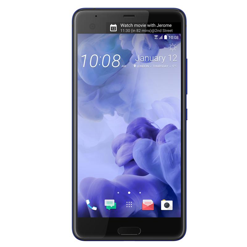HTC U Ultra Sapphire 128Gb hình 0