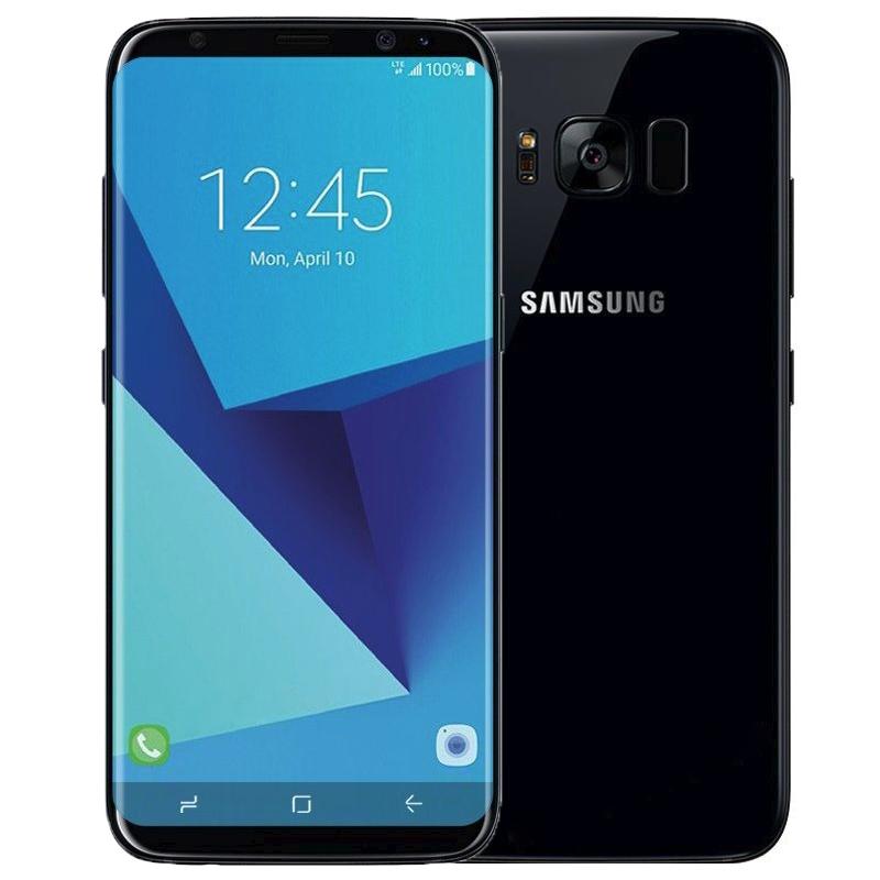 Samsung Galaxy S8 Plus hình 2