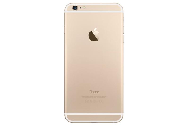 Apple iPhone 6 Plus 128Gb Gold hình 1