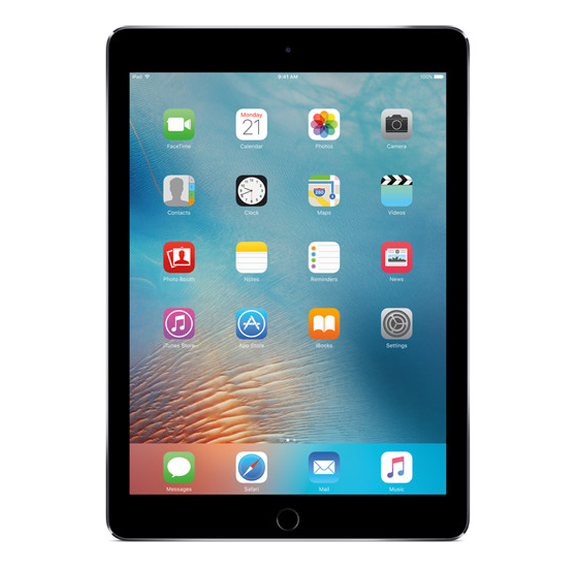 Apple New iPad 2017 Cellular 32Gb hình 0