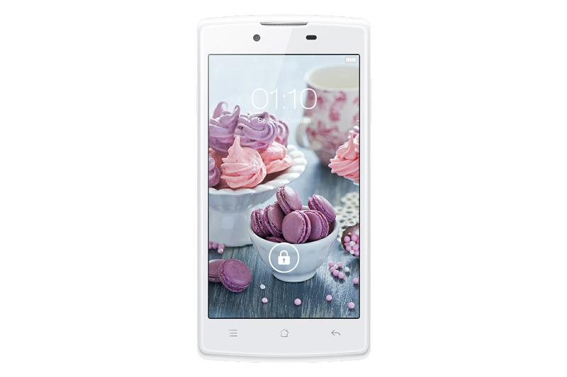 Oppo Neo 3 R831K hình 0