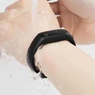 Vòng đeo tay thông minh Xiaomi Mi Band 2 hình 4