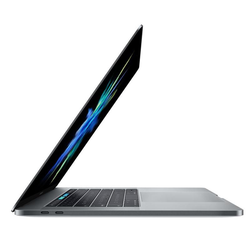 Apple MacBook Pro 13 256GB Gray Touch Bar MLH12 (2017) hình 2