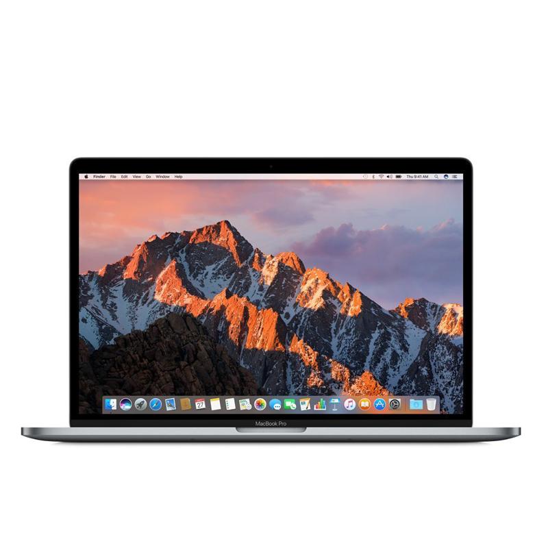 Apple MacBook Pro 13 256GB Gray Touch Bar MLH12 (2017) hình 0