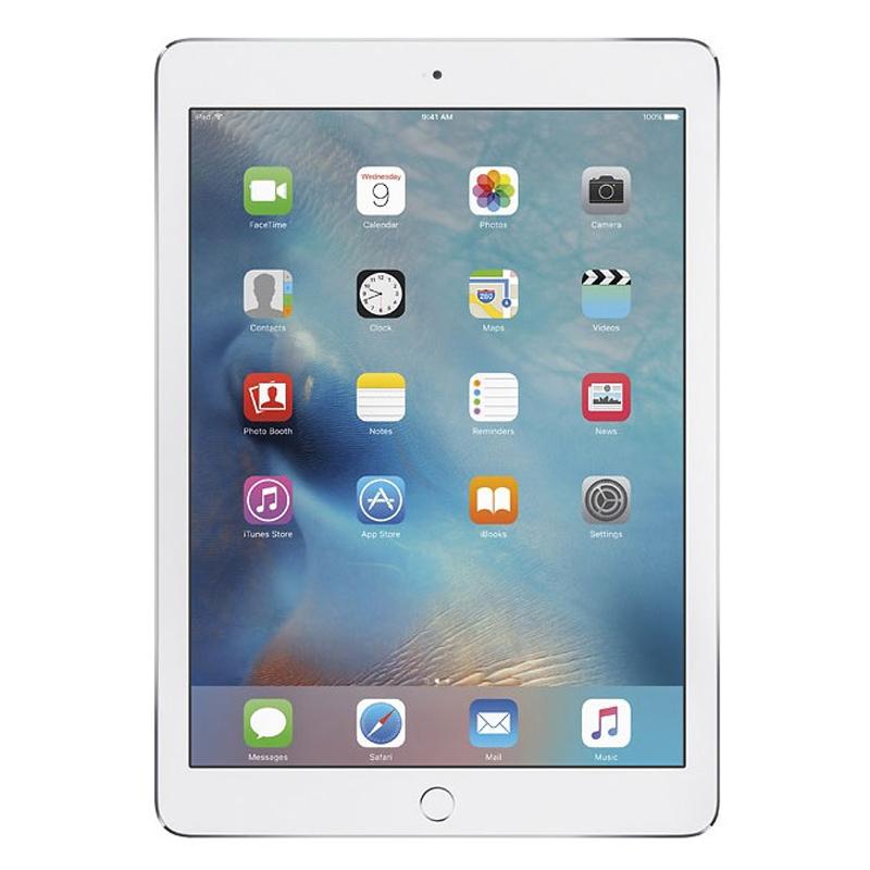 Apple New iPad 2017 Cellular 128Gb hình 0