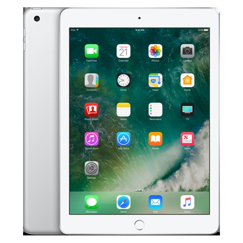 Apple New iPad 2017 Cellular 128Gb hình 3