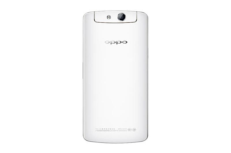 Oppo N1 mini 16Gb (N5111) hình 1