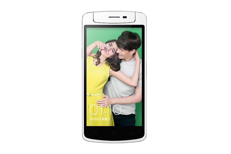 Oppo N1 mini 16Gb (N5111) hình 0