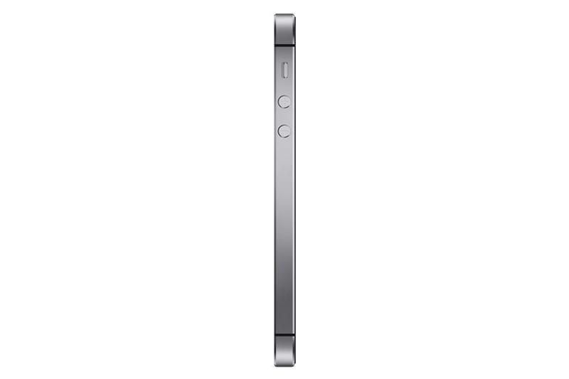 Apple iPhone 5S 16Gb Gray hình 1
