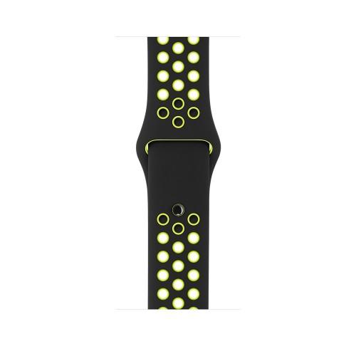 Apple Watch Series 2 38mm Gray Aluminum Case-MP082 hình 3