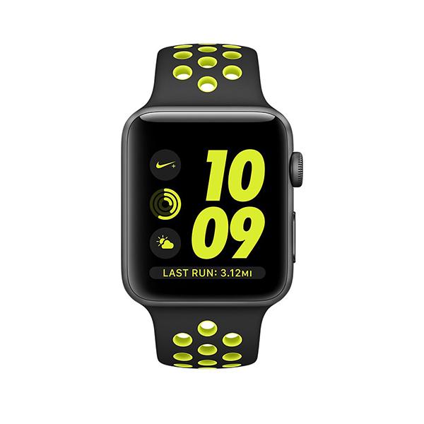 Apple Watch Series 2 38mm Gray Aluminum Case-MP082 hình 2