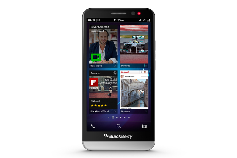 BlackBerry Z30 16Gb products
