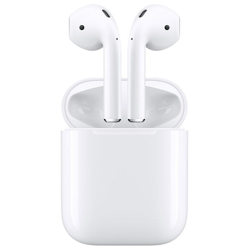 Tai nghe không dây Apple Airpods hình 2
