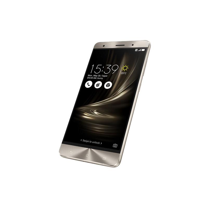 Asus Zenfone 3 ZE520KL 64G RAM 4G hình 1