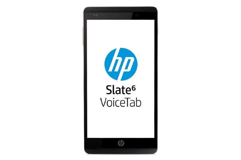 HP Slate 6