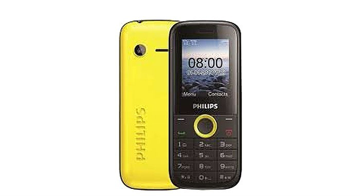 Philips E130 products
