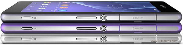 SONY Xperia Z2 16Gb (D6502) (Cty)