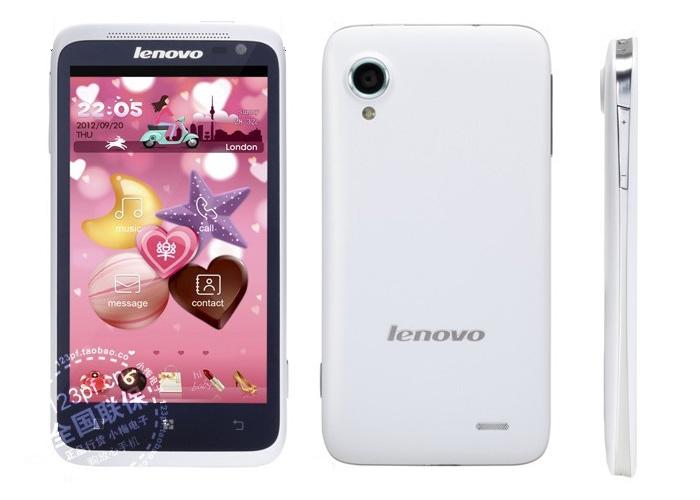 LENOVO S720 (2 sim) cũ 99%