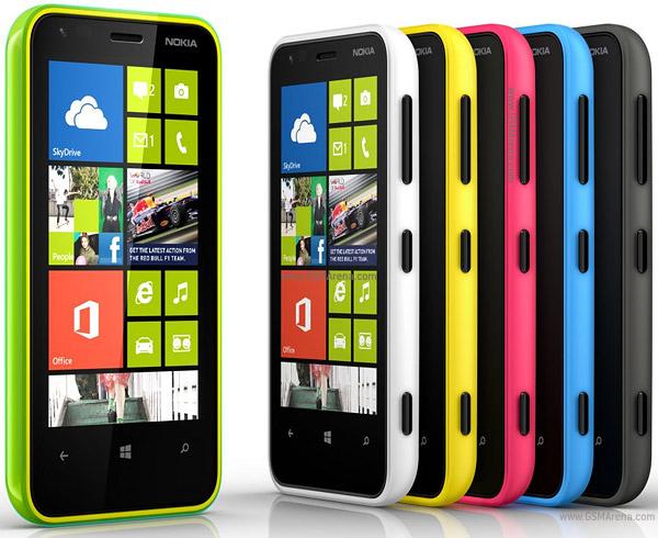 NOKIA Lumia 620 8GB cũ