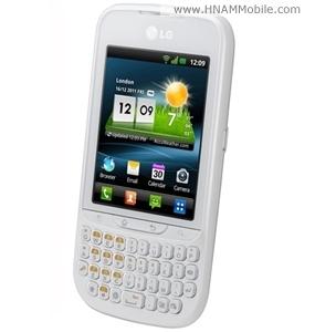 LG C660 Optimus Pro (cty)
