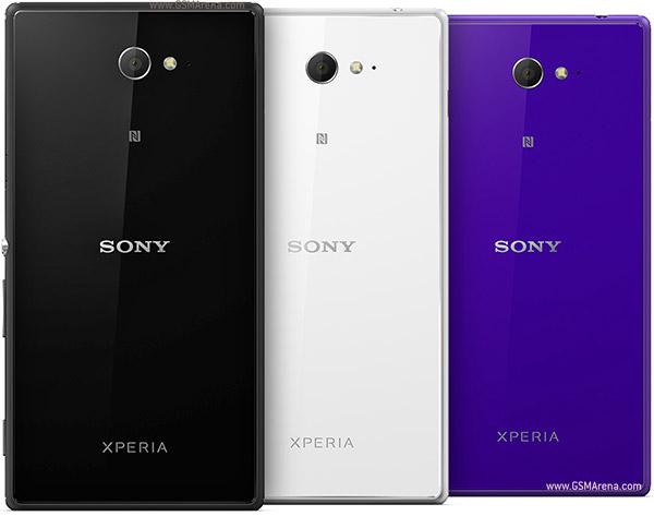 SONY Xperia M2 8Gb (D2305) cũ 99,9%